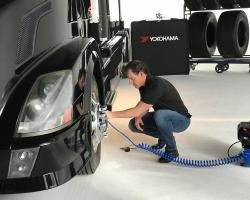 Yokohama Tire Announces New Commercial 'Tire Tips' Video Series